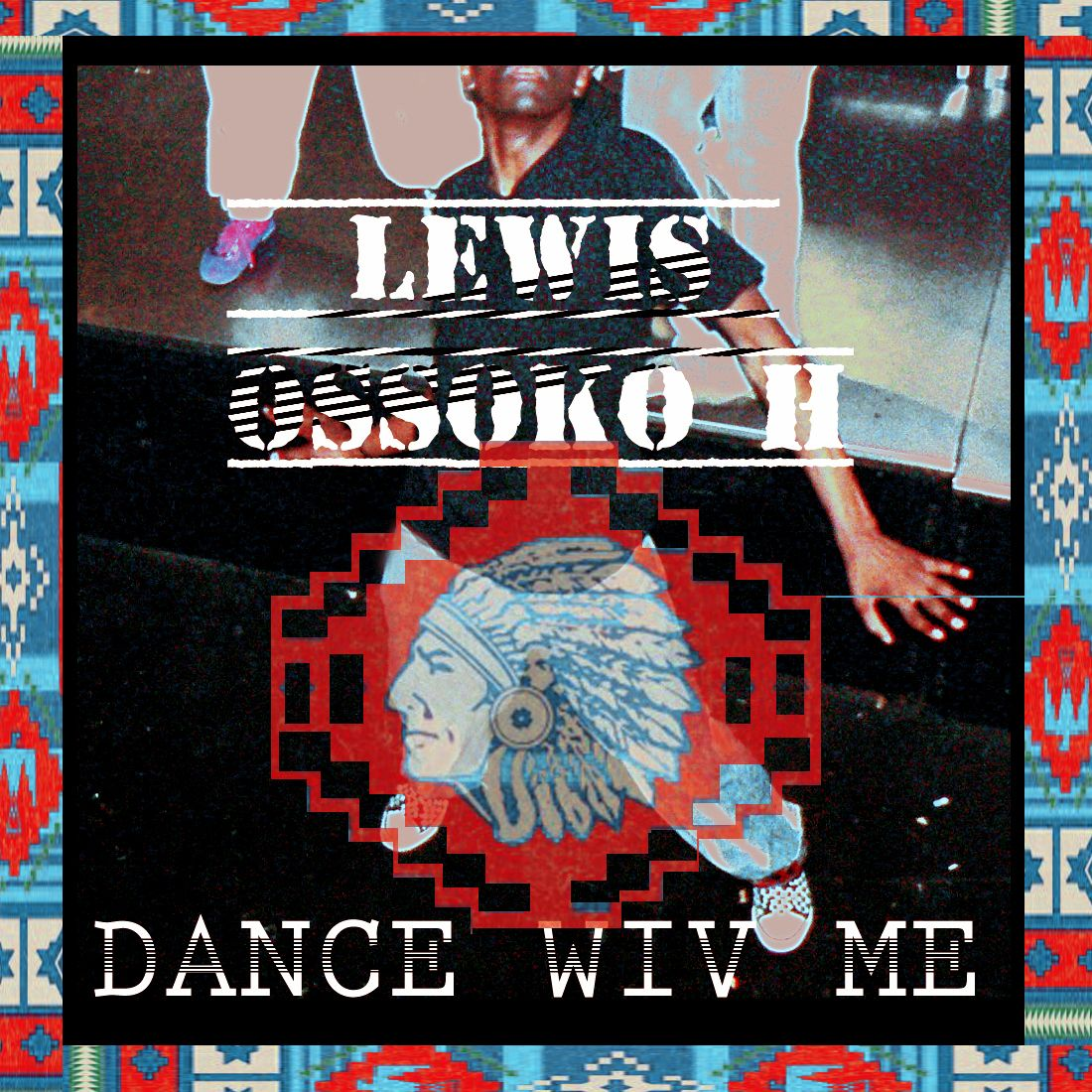 """Dance Wiv Me"" Second Single For The International Written & Composed By L.O.H."