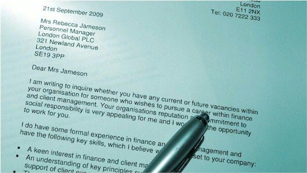 Come Scrivere Una Lettera Di Richiesta Di Lavoro In Inglese Come Scrivere Lettere Di Richiesta Colloqui D Social Responsibility Client Management No Response
