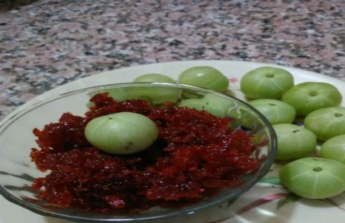 Amla chhundo recipe easy recipes veg amla chhundo recipe easy recipes veg recipes healthy recipes and tasty forumfinder Image collections