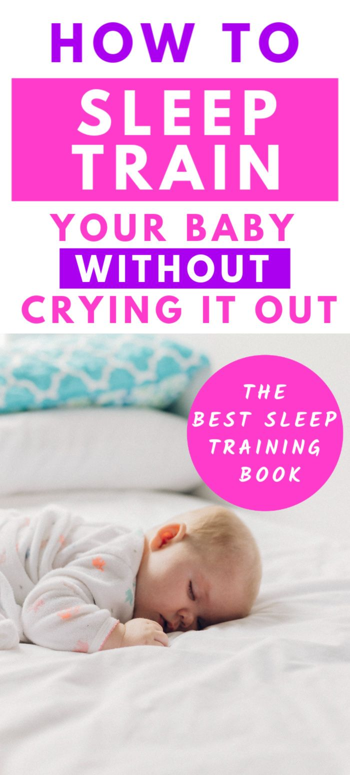 Sleep training your baby can be done and can be done easily without distressing your baby. This sleep training method called stay and support allows you to comfort your baby while they learn to fall asleep without been held. This sleep training method can be effective in just one week and can be works for breastfed babies. This is the best sleep training books available. #sleeptraining #firsttimemom