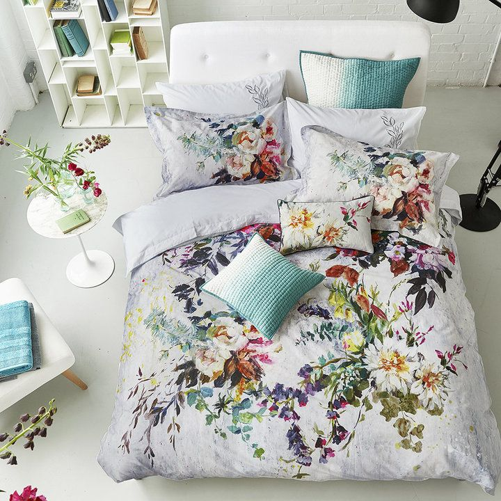 Designers Guild Aubriet Duvet Cover Super King Affiliatelink Home Decor Bedroom Bed Linens Luxury Luxury Home Decor