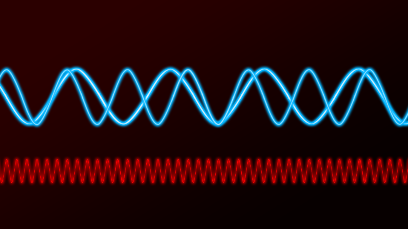 404 Not Found Neon Signs Logo Icons Sine Wave
