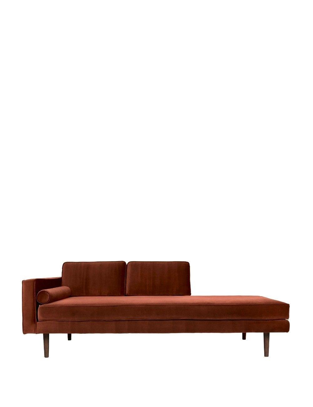 Nordic Velvet Chaise Longue Chaise Longue Velvet Furniture Chaise