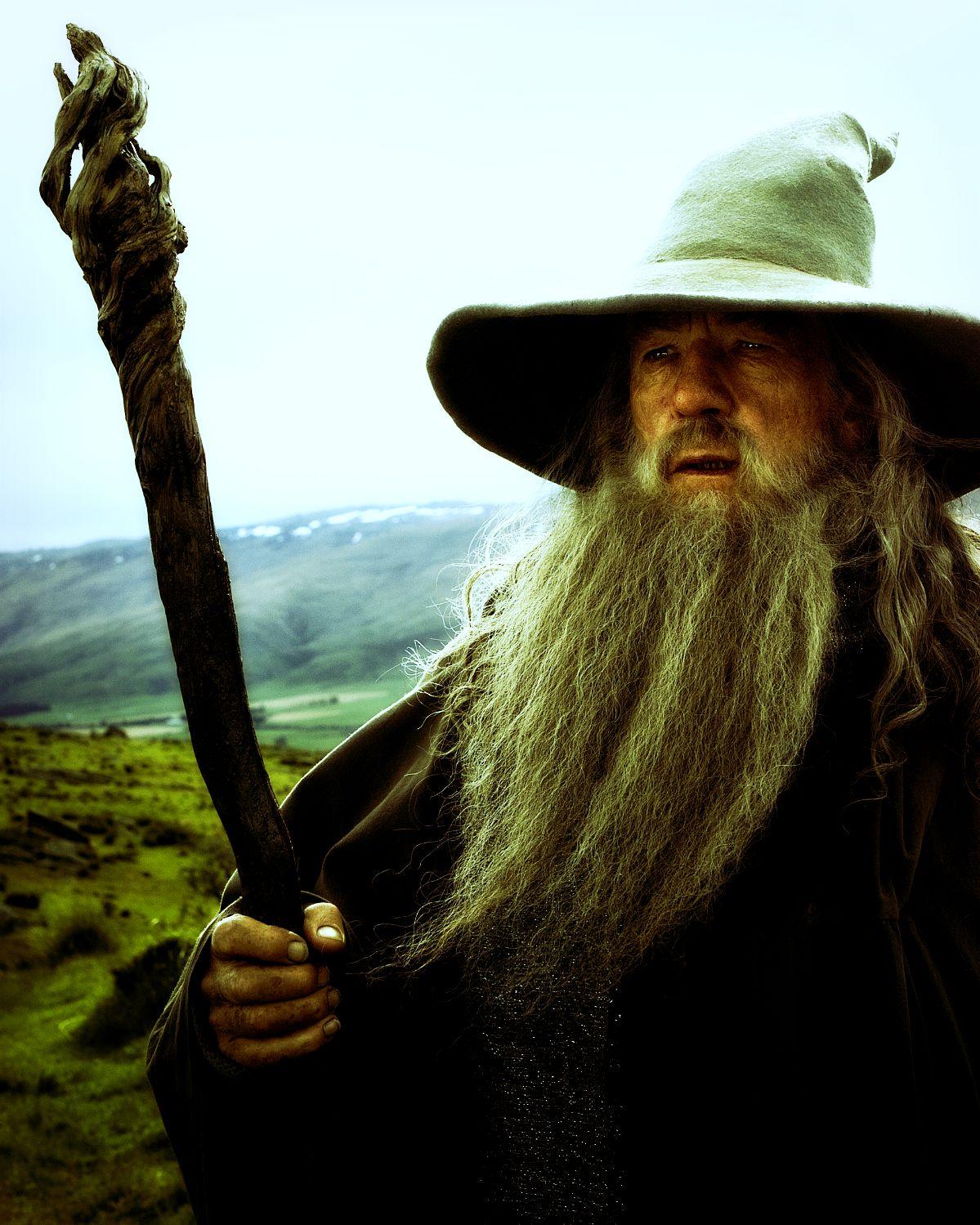 007056cb0a8 Gandalf. Firework maker