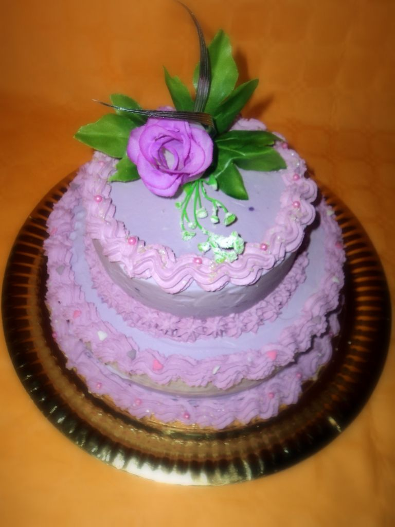 Torte decorate con panna montata panna montata panna e - Torte salate decorate ...