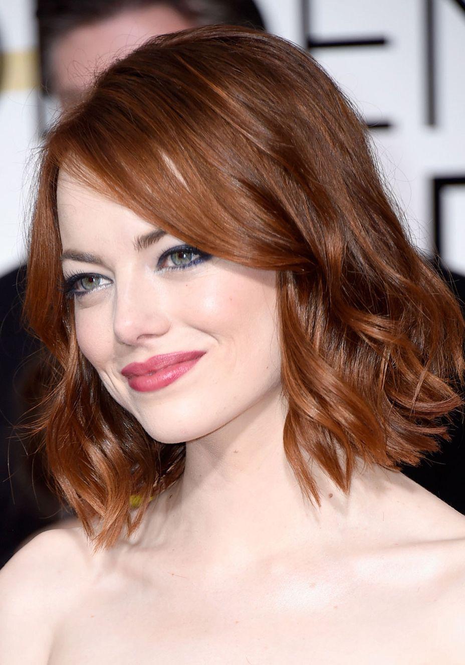 O corte de cabelo ideal para cada formato de rosto | Hair ...