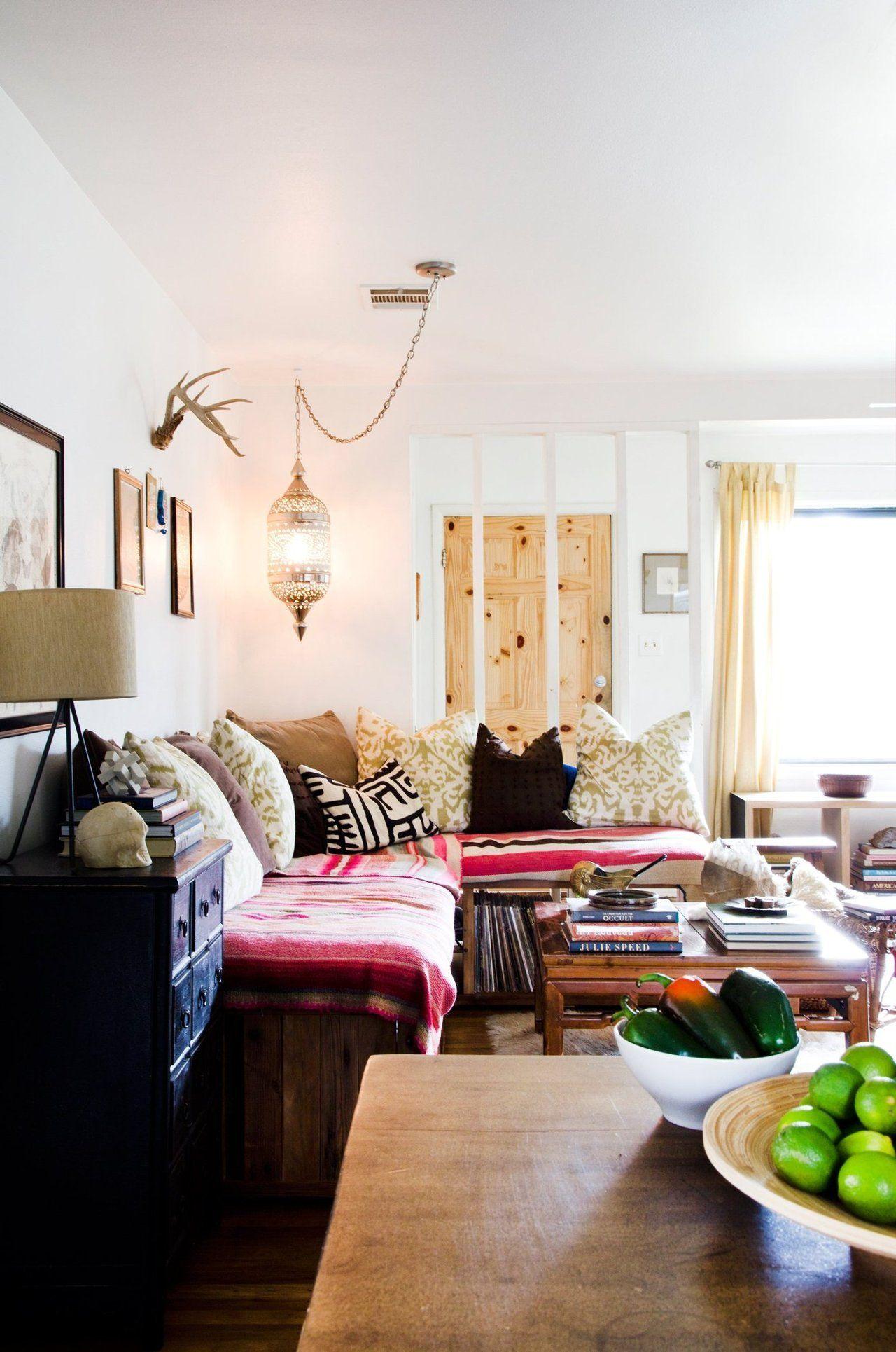 Christina's Comfortable, Collected Austin Abode