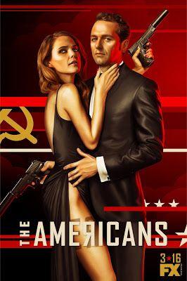 The Americans Temporada 4 Cosas Bonitas En 2019