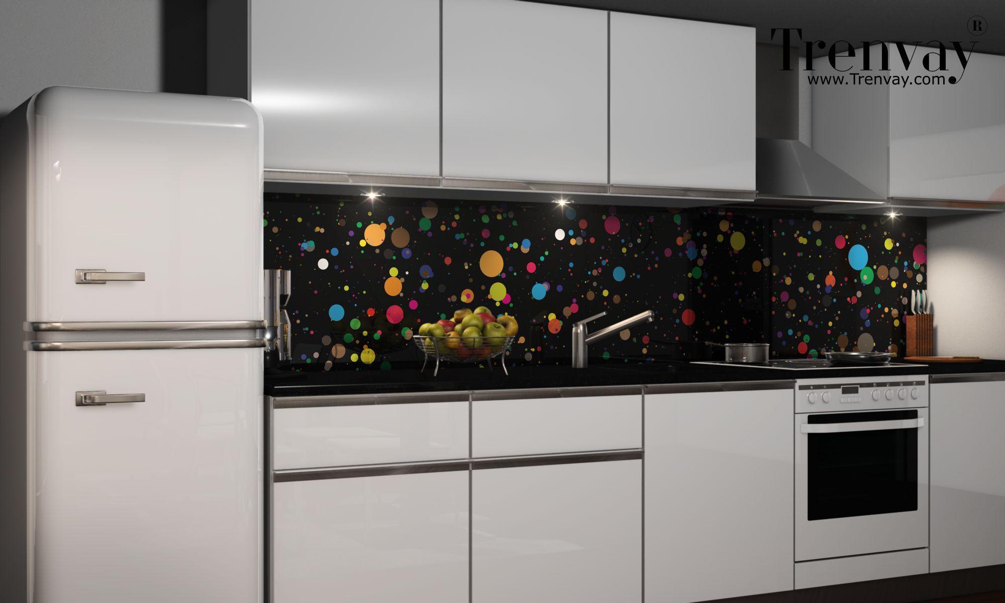 Küchenrückwand Selbstklebend ~ Http: www.trenvay.com mutfak fayans folyo bulancak pmu86953