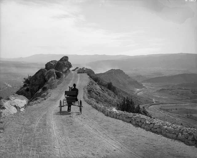 Skyline Drive Canon City Co Still There Today Just Paved Canon City Colorado Canon City Skyline Drive