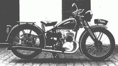 Phönix, 1933-1939, Bielefeld, Germany