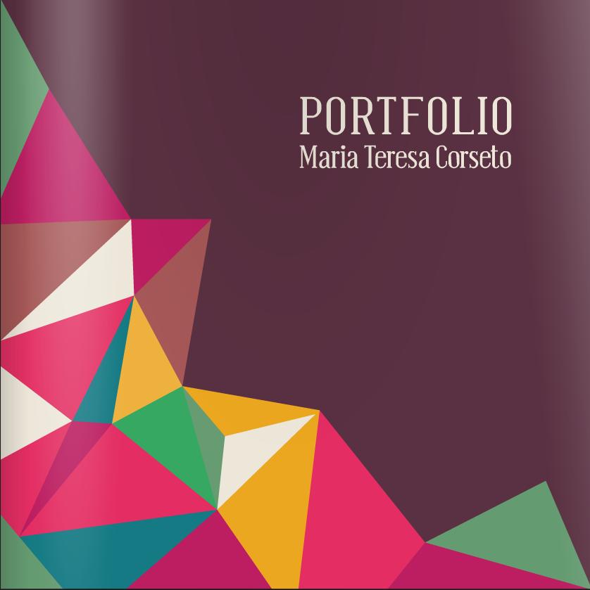 Esta es una muestra de portafolios profesionales en formato digital ...