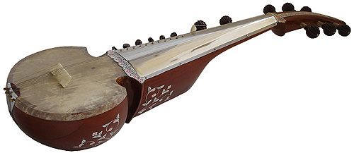About Sarod Hisotry Amp Info Sarangi Is An Indian Stringed