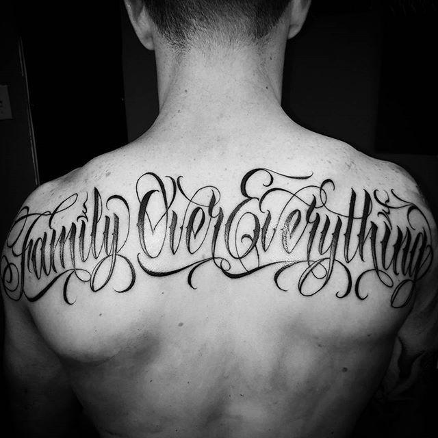 Family Over Everything Nothing Else Matters Freelyfeneverdies Positivemindsprosper Familyislife Lovelikenoother Scriptkillas