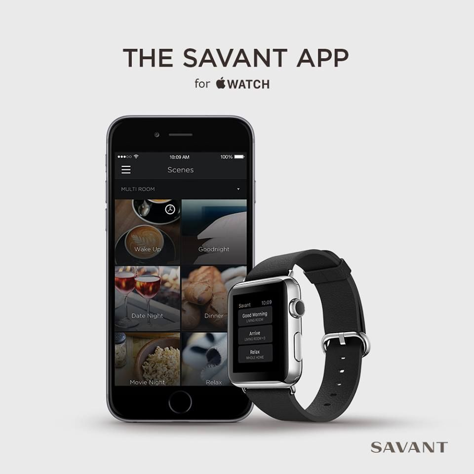 Apple Watch is here and it\'s ready to do wonders in home automation ...