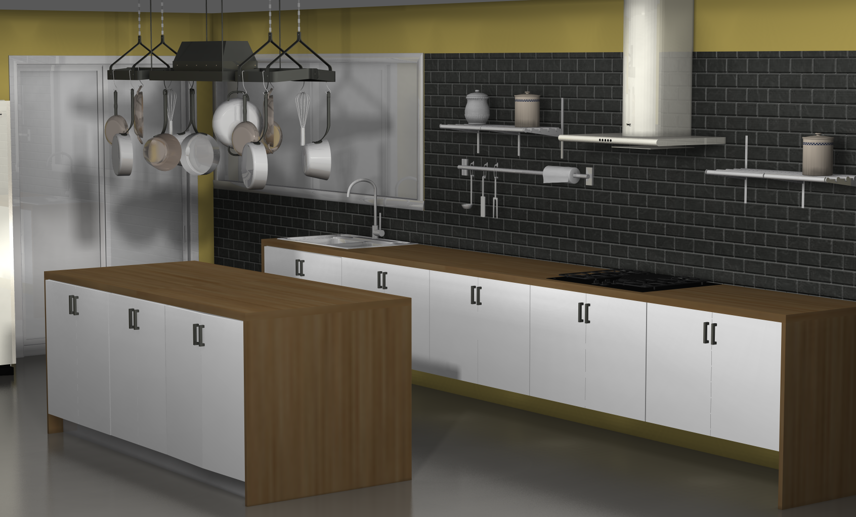 ikea kitchen design ideas. kitchen design ideas ikea with fewer wall cabinets gooseneck lamp white  subway tile and walls