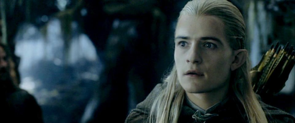 Lord of the Rings Image: The Two Towers screencaps | Lord ...
