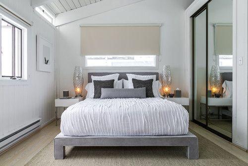 ベッドのサイズと 4畳半 6畳 8畳 寝室の大きさ別レイアウト例 ベッドルーム レイアウト 寝室 レイアウト 自宅で