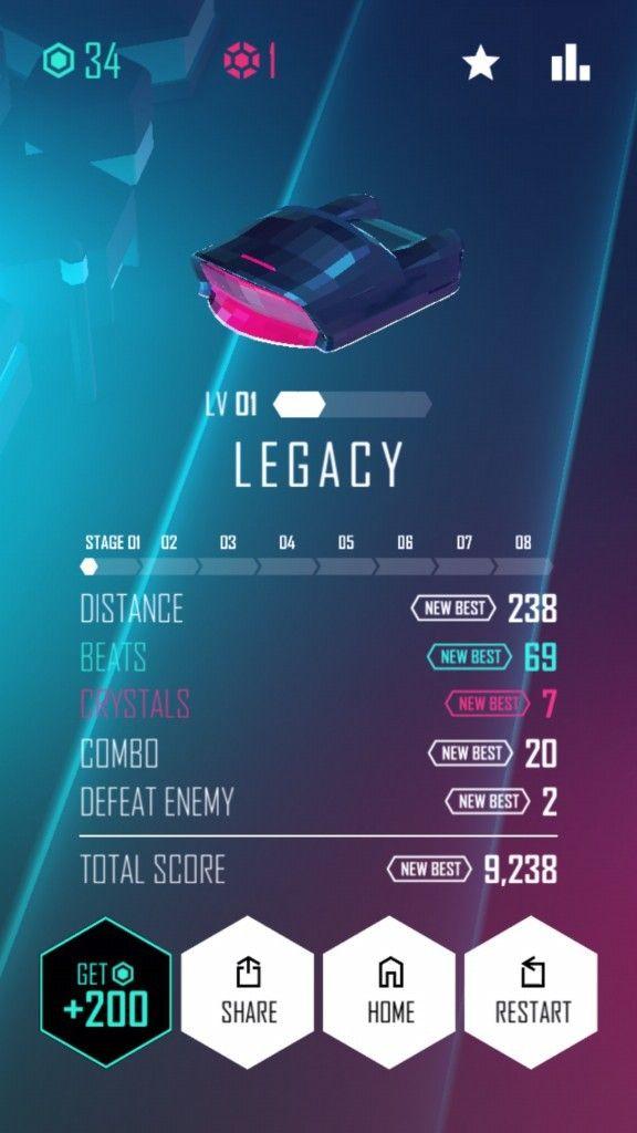 Good UI design collection #gameinterface