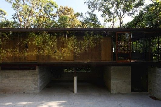 Joinville House / UNA Arquitetos   ArchDaily