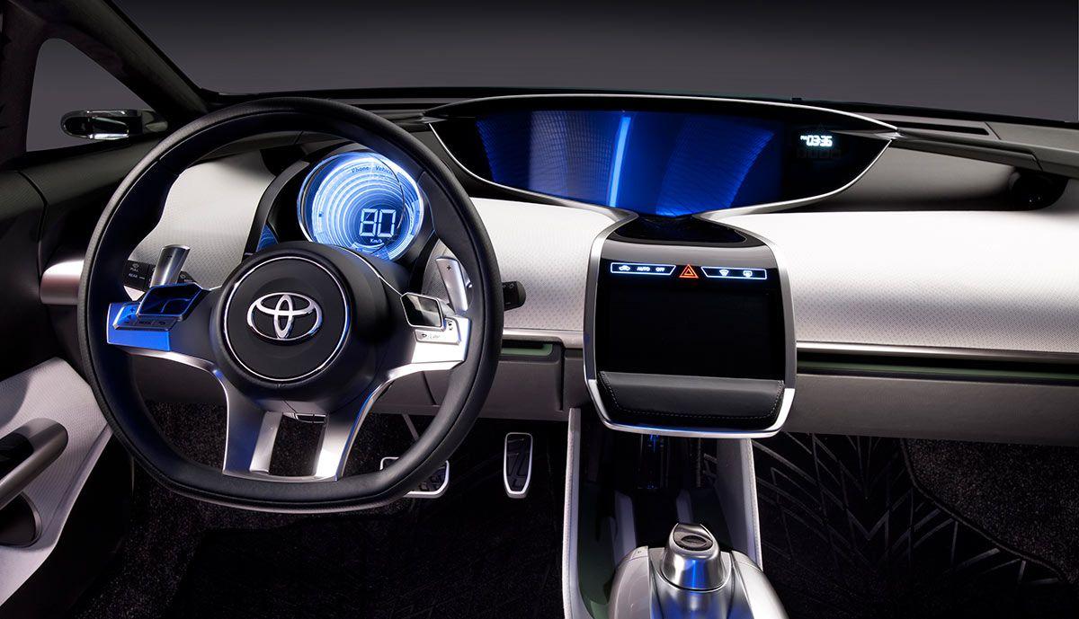 Pin By Faza Bahakim On Automotive Pinterest Toyota Prius Toyota