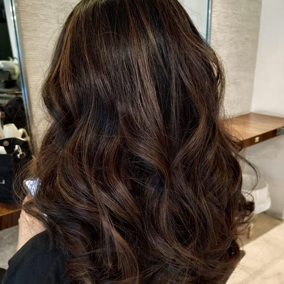 New The 10 Best Hairstyles With Pictures Hair Colour By Dodo Hair Rogerssalon Bandung Like4like Lik Hair Styles Cool Hairstyles Hair Transformation