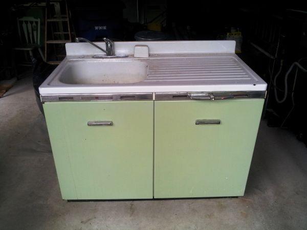 Antique Dishwasher Vintage Retro Hometech