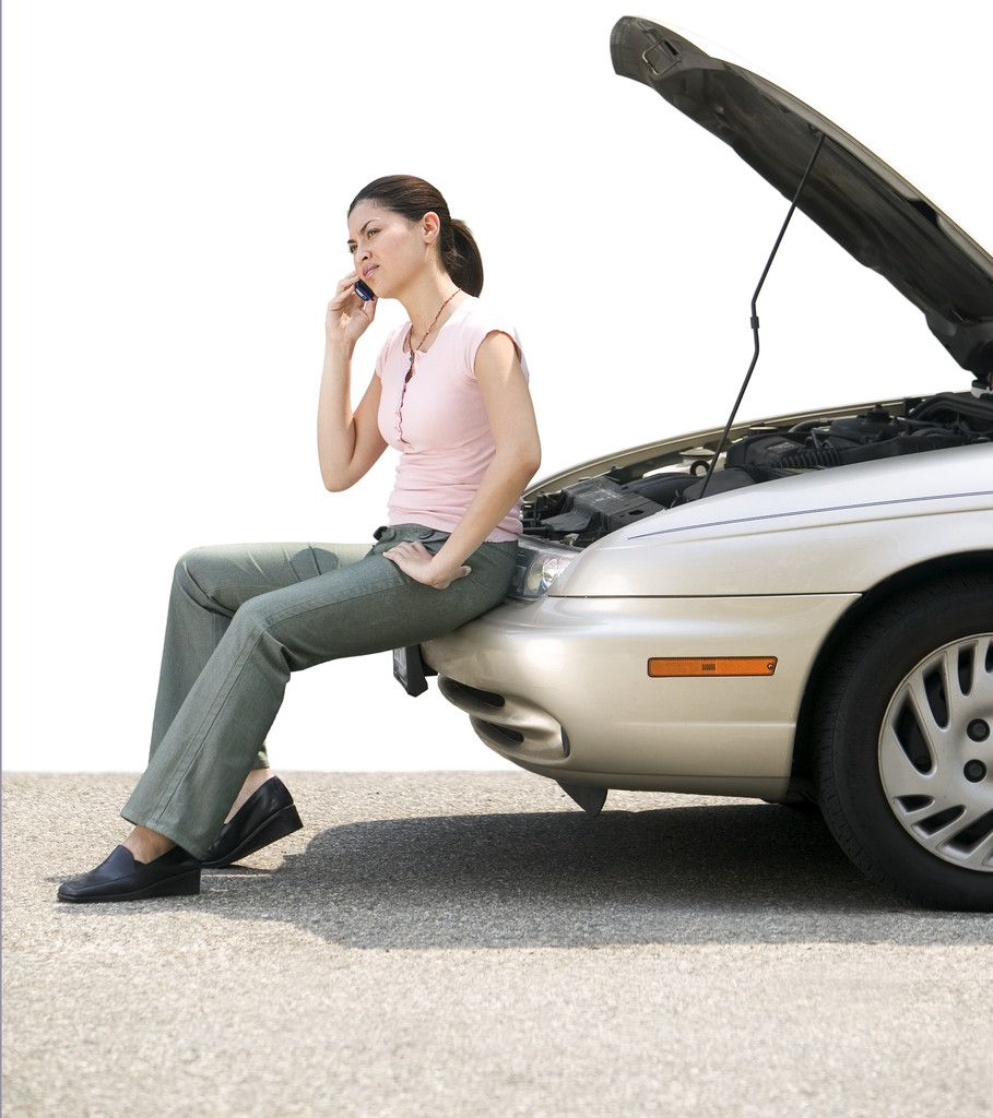 Are Women Charged More for Car Repairs? 6 Tips to Help ...