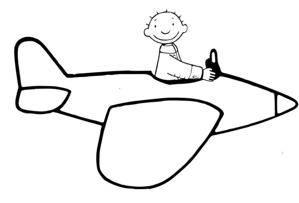 Afbeeldingsresultaat voor Jules in vliegtuig