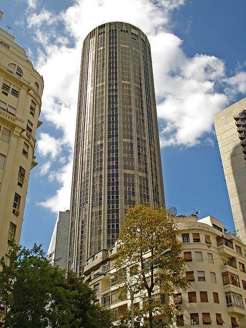 Santos Dumont - Centro - Rio de Janeiro,  Brazil