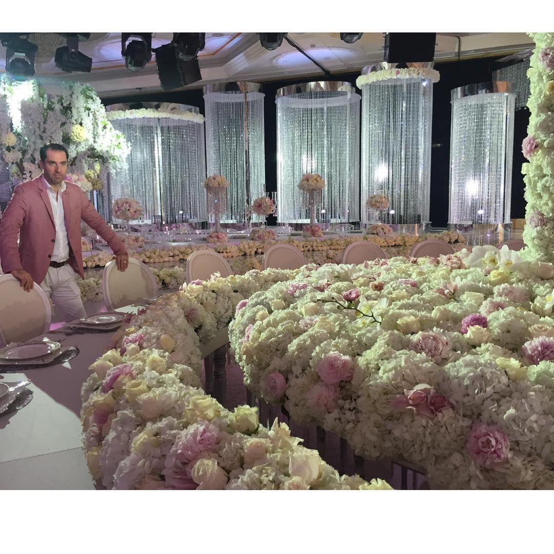 Wedding stage decoration dubai  Wedding u Event Designer Dubai olivierdolzwedding u Instagram