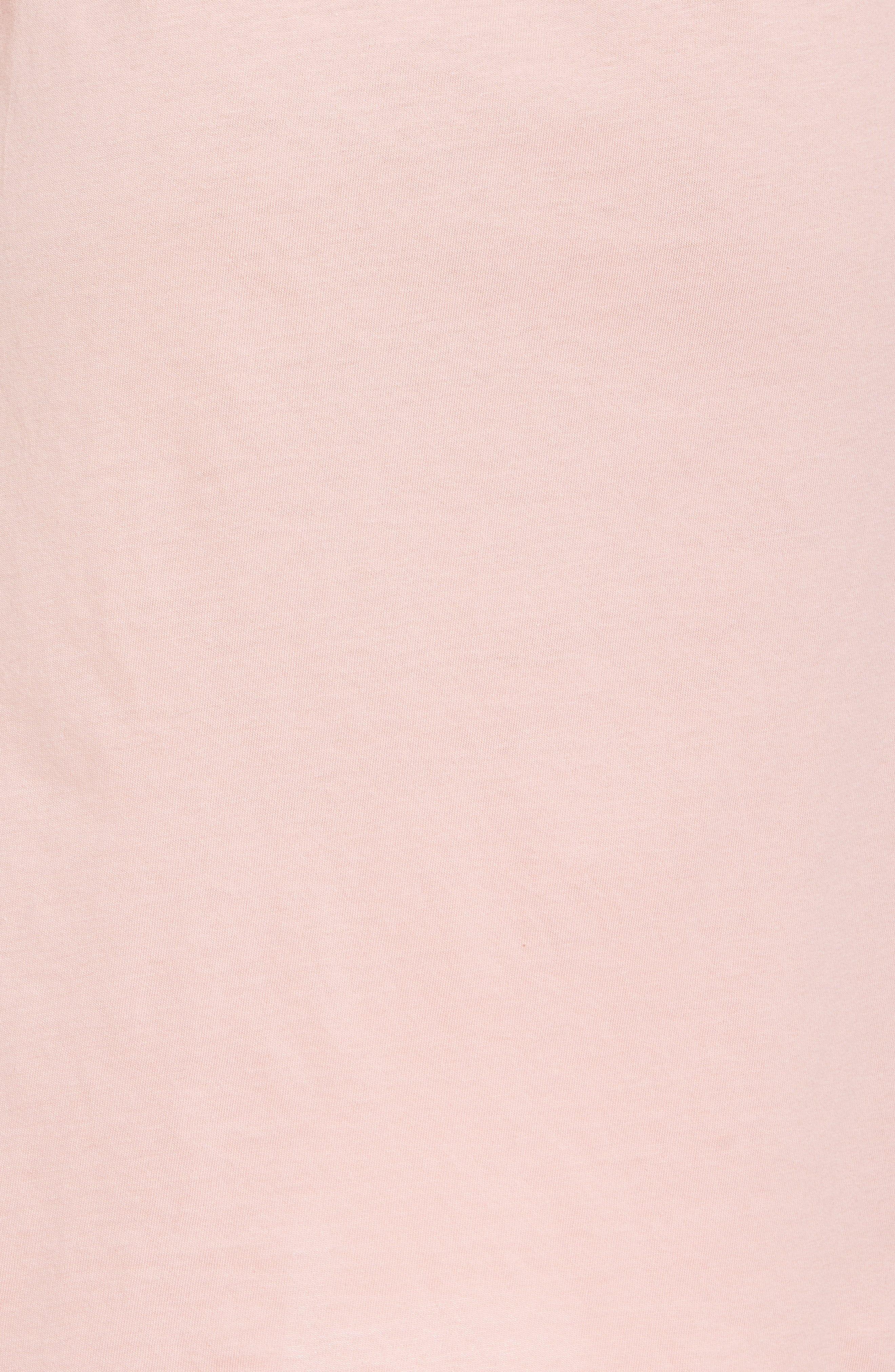 Women's Belabumbum Mama Maternity/nursing Robe, Size Small/Medium - Pink