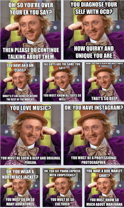 Pin By Michael Gonzalez On Wonka Celebrity Memes Funny Comebacks Funny Meme Pictures