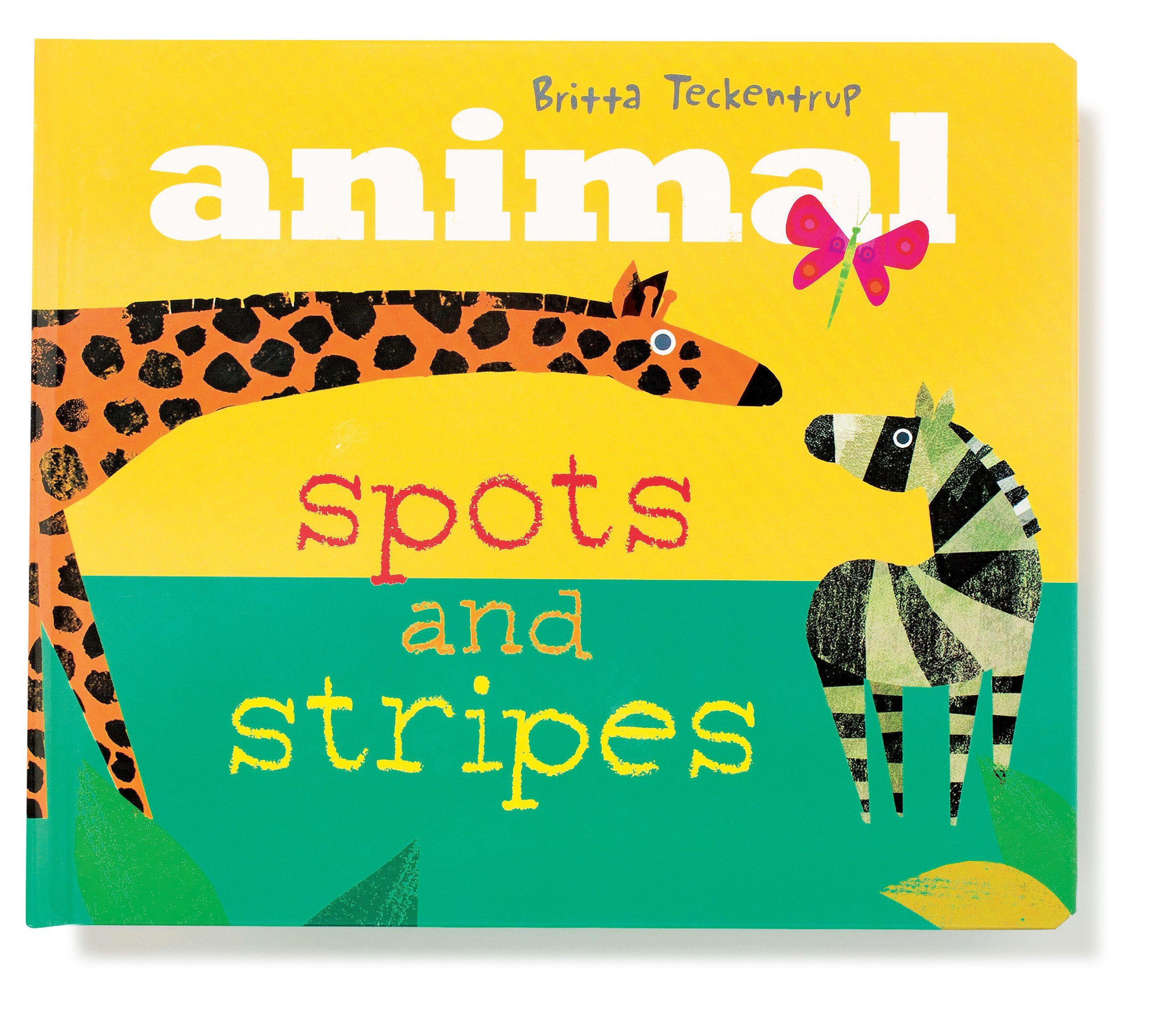 Kids' books we love Interactive books for kids