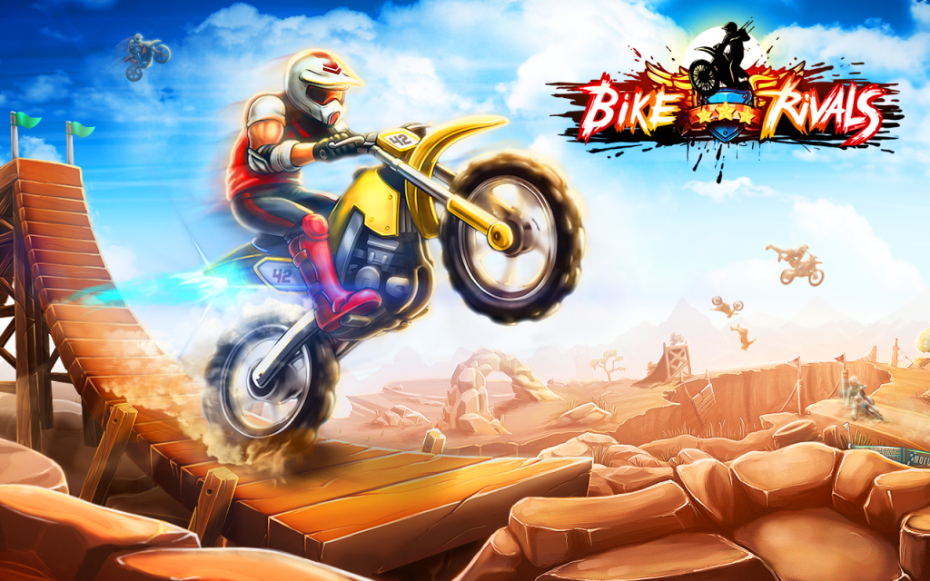 Bike Rivals Triche Astuce Pirater (With images) Bike