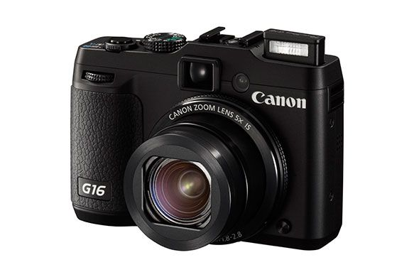Canon Predstavio Nove Kompaktne Digitalne Fotoaparate I Pisače Ict Business Powershot Canon Powershot Digital Camera