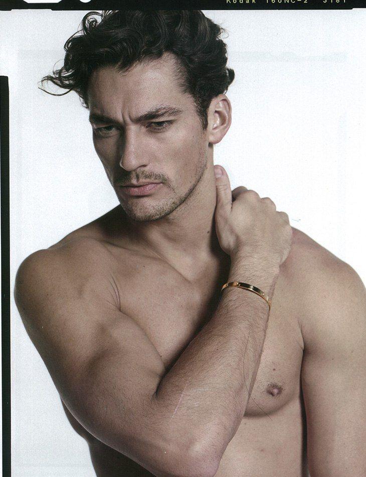 Cartier Love Bracelet Focus On The Bracelet Not The Dude