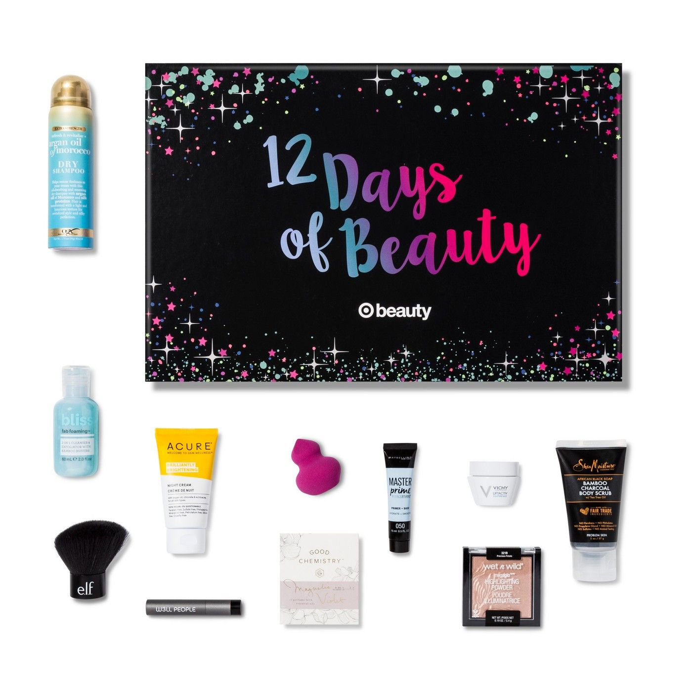 Target Beauty Box Holiday Beauty Advent Calendar Target Beauty Box Makes A Great Gift For Any Makeup A Beauty Advent Calendar Target Beauty Holiday Beauty