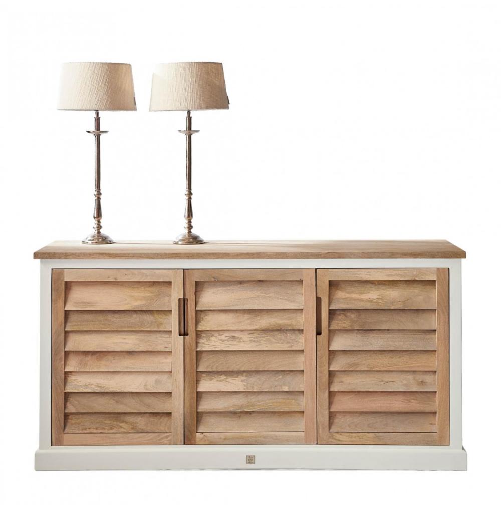Pacifica Dresser Schrank Interieur Holzarten