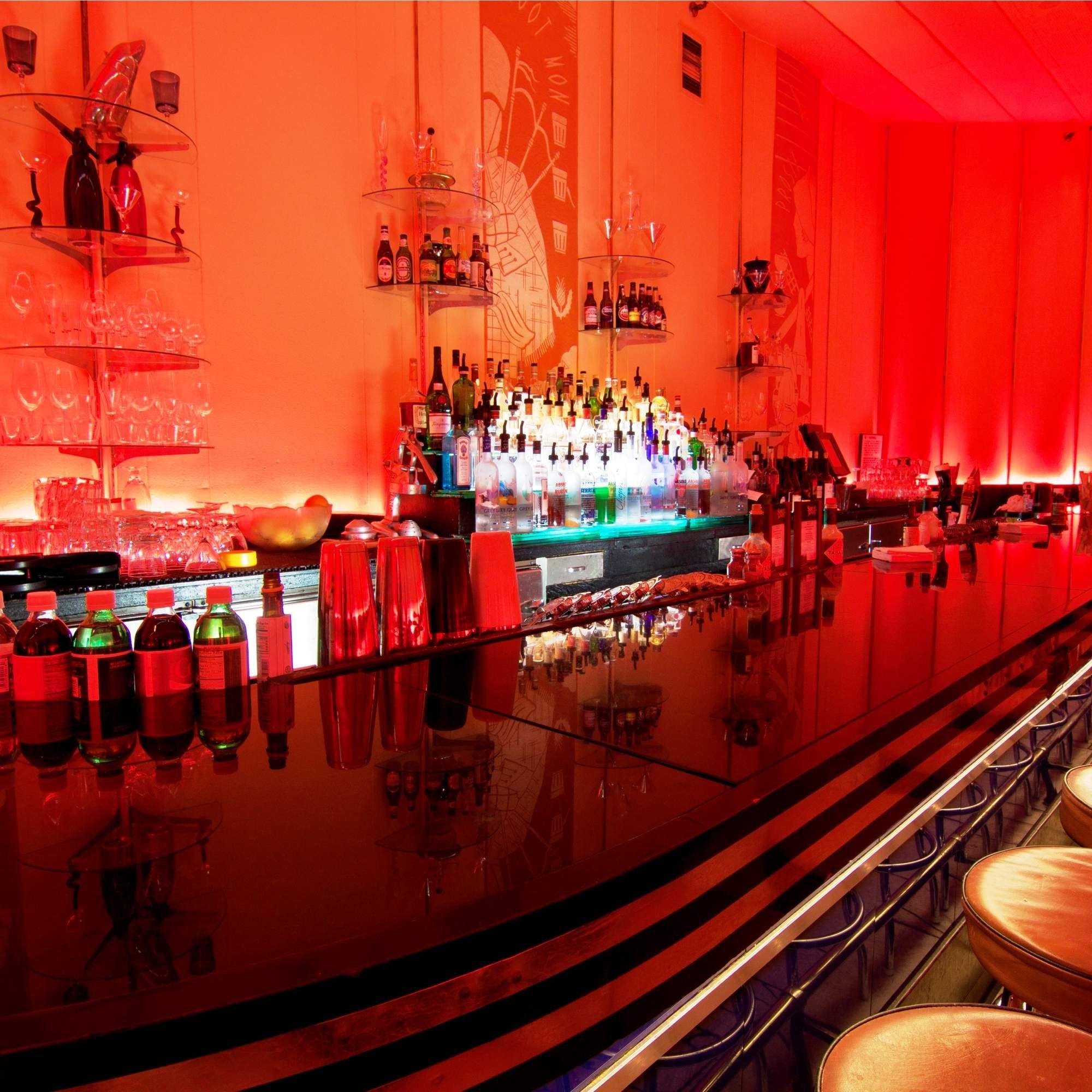 The Best Bars in Denver Right Now | Denver bars, Denver ...