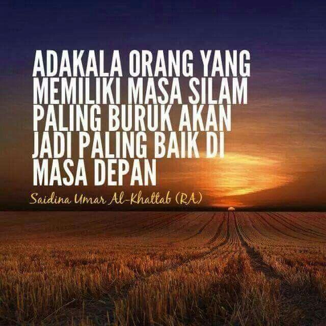 Buruk Islamic Quotes Muslim Quotes Umar Bin Khattab Quotes