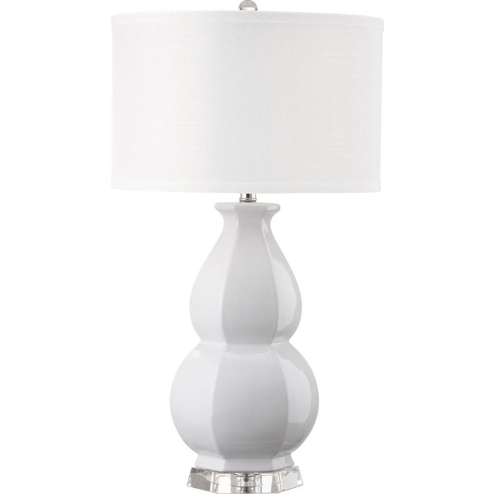 Marvelous Erkunde Weiße Tischlampe, Tischlampen Und Noch Mehr!