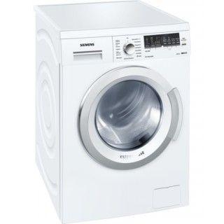 Siemens Wm14q49u Waschmaschine Bei Expert Kaufen Waschmaschine Wasche Siemens Waschmaschine