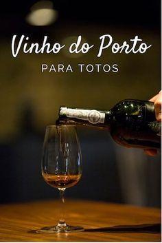Há alguma confusão em relação ao famoso vinho do Porto, produzido no Douro. Por isso escrevemos esse guia simplificado para que possa compreender o vinho do Porto, os diversos estilos de vinho do Porto (Ruby, Tawny e Branco), as melhores vinicolas, a região do Douro e melhores provas de vinho. #porto #portugal #vinhodoporto