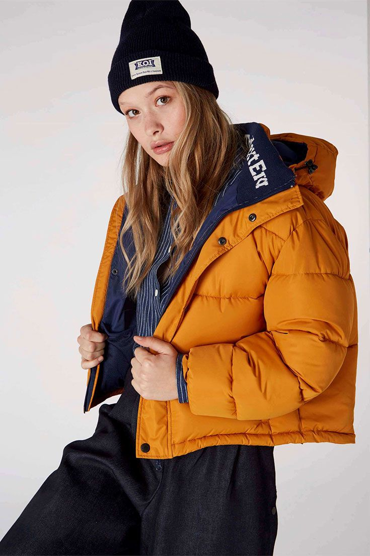 größter Rabatt 100% authentisch Schönheit Fair Fashion Jacke – Die schönsten Eco Jacken für den Winter ...