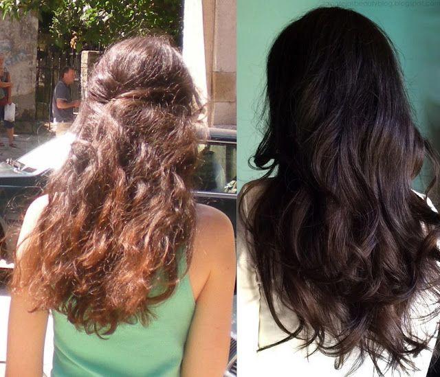 How To Restore Dry Hair Hair Damage Repair And Intensive Hair Mask Recipe Healthy News Daily Hair Curly Hair Styles Hair Health