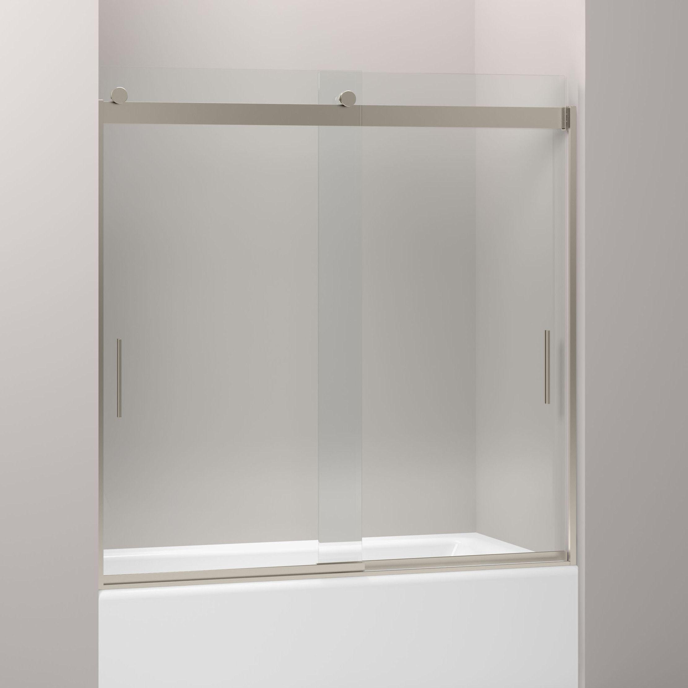 Kohler Levity 5975 X 57 Sliding Bath Door