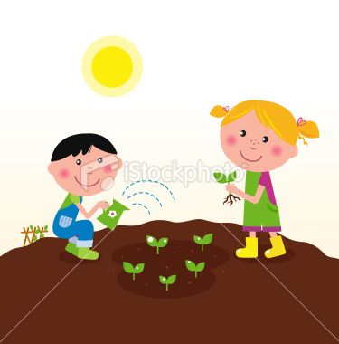 Free Planting Garden Cliparts, Download Free Clip Art, Free Clip Art on  Clipart Library