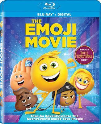 The Emoji Movie 2017 Eng Brrip 480p 200mb Esub X264 Emoji Movie Emoji Kids Movies