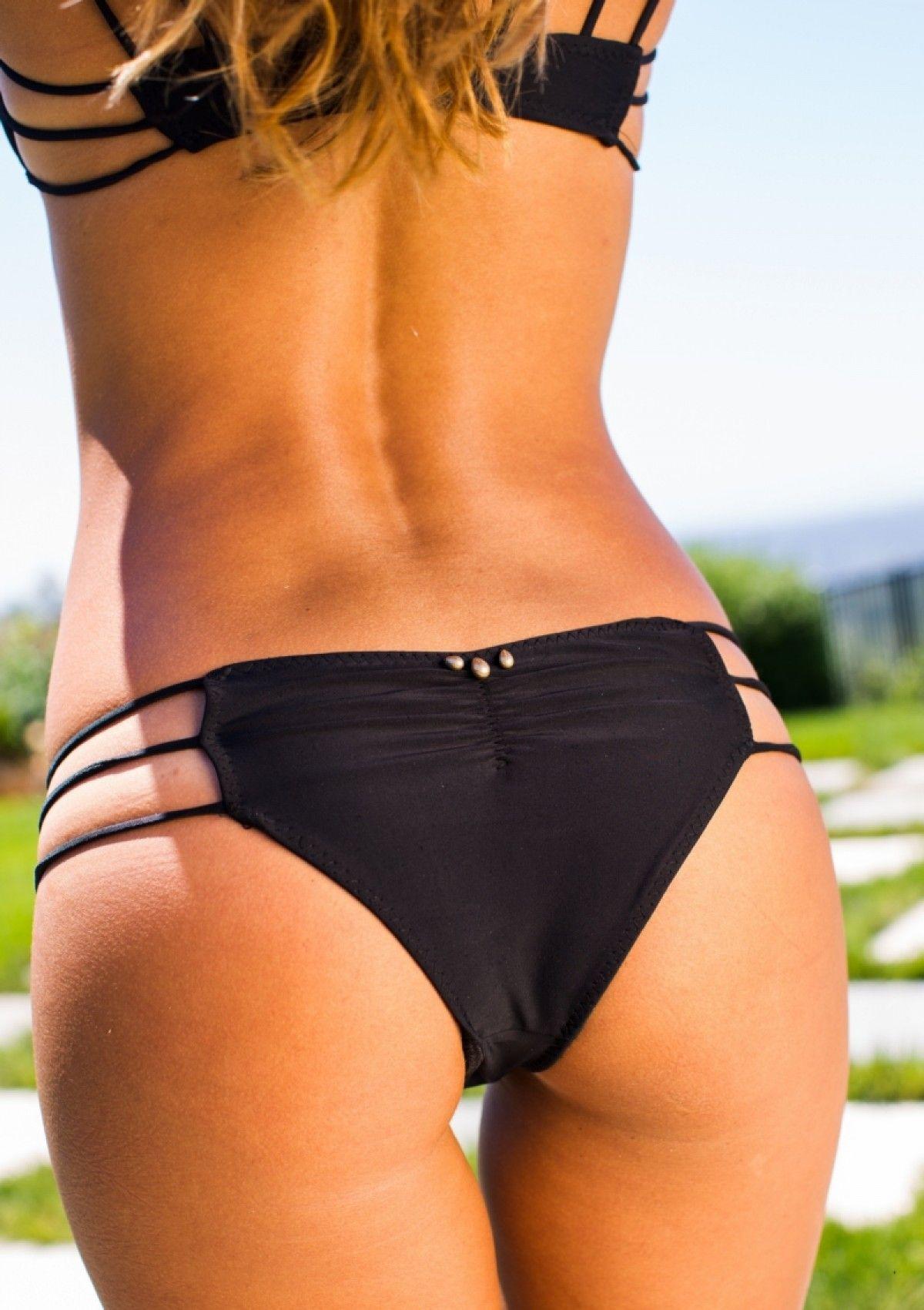 7556746240 mia-marcelle-swimwear-2015-black-reina-strappy-to-and-strappy-brazilian- bikini-bottom-butt  LOVE It!